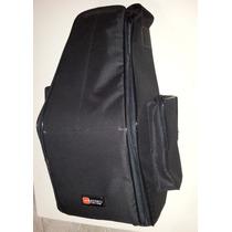 Semi Case (bag) Para Sax Alto E Tenor Juntos, Incrível...