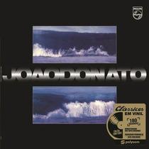 Lp João Donato - Lugar Comum | Novo / Lacrado / 180 Gramas