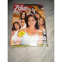 Revista 7 Dias Nº 49 - Caio Blat, Madonna, Gabriela Duarte,
