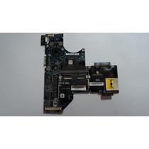 P141 - Placa Mãe Notebook Dell Latitude E4300 Pn:0d199r