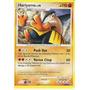 Hariyama Rare #020 - Pokemon Arceus