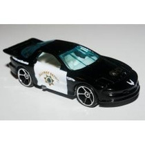 Hot Wheels Pontiac Firebird 2011 Chips Novo Lacrado