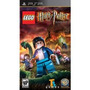 Jogo Lacrado Original Lego Harry Potter Years 5-7 Para Psp