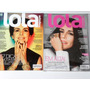 2 Lola Gloria Pires+fatima Bernardes Excelente Estado