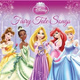 Disney Princess: Fairy Tale Song (import) Cd Novo Lacrado