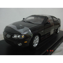 Pontiac Gto 2004 Coupe 1/18 Ertl