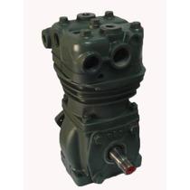 Compressor Knorr Aplicação Mb 1620 Refrigerado A Água