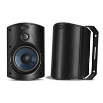 Caixa Home In Outdoor Polk Audio Atrium 4 Exclusividade!