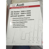 Livroaudi A6 Manual Eletrico, Scan Tool Diagnostics