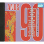 Cd Anos 90 - Volume 3
