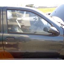 Porta Dianteira Direita Passageir Fiat Palio 2 Portas 01/05