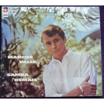 Cd Marcos Valle - Samba Demais (1963)