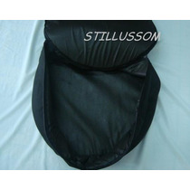 Capa Surdo Soft Case Extra Luxo 60x20 Stillussom !!!!!!