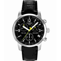 Relógio Tissot Prc200 - Prc 200 Original, Garantia De 1 Ano