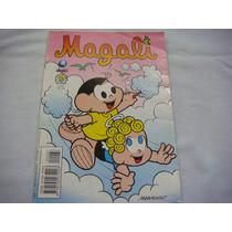 Revista Da Magali - Numero 287 - Ano 2000 - Editora Globo