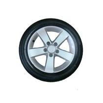 New Civic - Jogo Roda New Civic R16 - Pneu Meia-vida