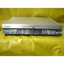 Receiver Gradiente Hts - 200d - C/ Dvd - Defeito Só Dvd -