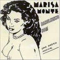 **marisa Monte **barulhinho Bom **cd