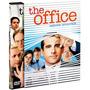 Office, The - Dvd Segunda Temporada, Leg.pt-br, Lacrado