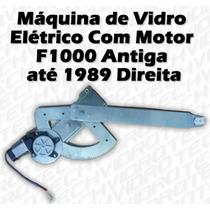 Máquina De Vidro Elét C/ Motor Para F1000 Ant (até 89) Dir
