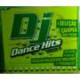 Funk Black Cd Dj Dance Hits Dj World Vol 02 Original Lacrado
