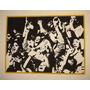 Cláudio Tozzi Carnaval Gravura Arte Moderna Brasil Art - Pop