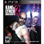 Kane & Lynch 2 Dog Days - Jogo Playstation 3 Coop Offline