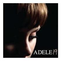 Lp Adele - 19 Vinyl Lacrado Importado Pronta Entrega