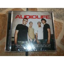 Cd - Audiolife Tanto A Dizer (musica Gospel)