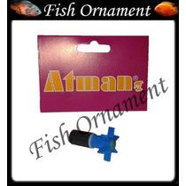 Impeler Da Bomba Atman At - 302 Fish Ornament