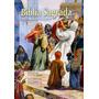 Bíblia Sagrada Histórias Ilustradas...