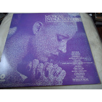 Lp - Musicas Inesqueciveis Vol.4 (c1)
