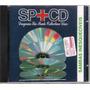 Cd Drogaria São Paulo Collection Discs Sambas Inesquecíveis