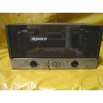 Amplificador Dynaco Valvulado - Dynakit Stereo 70a - Raro