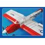 Pretender Arf Aeromodelo Edição Limitada! Contender Topflite