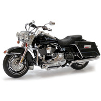Harley Davidson Flhr Road King 2012 1:12 Highway 61 81193