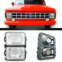 Farol Ford F4000 84 85 86 87 88 89 90 91 92 1974 Á 1992