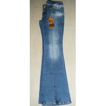 Jeans Feminina, Empório Jeans, Flare, Linda!!!