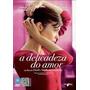 Dvd Original Do Filme A Delicadeza Do Amor (audrey Tatou)
