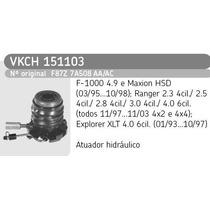 Vkch151103 Atuador Hidraulico Skf F1000 4.9 E Maxion Hsd