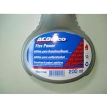 Aditivo Combustível Flexpower Original Gm Ac Delco