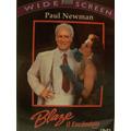 Dvd - Blaze - O Escândalo