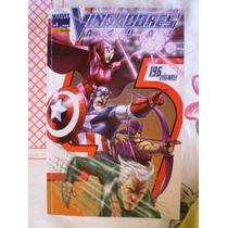 Vingadores Anual Nº 01 ! Panini Jun 2006! 196 Páginas!