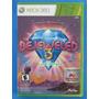 Bejeweled 3 - Xbox 360 - Lacrado - Pronta Entrega !!!