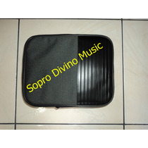 Semi Case Estojo Para Clarinete