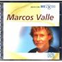 Marcos Valle - Cd Duplo Bis Bossa Nova - 2001