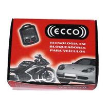Bloqueador Por Afastamento Para Carro Ou Moto- Ecco Alarmes