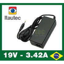 Fonte P Notebook Itautec W7630 W7635 W7645 W7650 W7655 W7620
