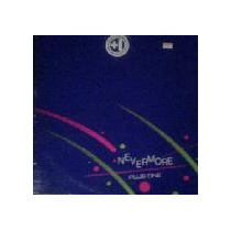 Plus One - Nevermore - 12 Dj Mix Vinil Flash House Importado
