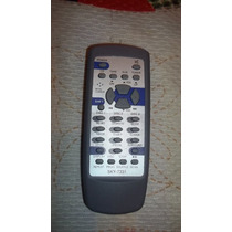 Controle Home Theater Cce Ht-4000 Ht-4100
